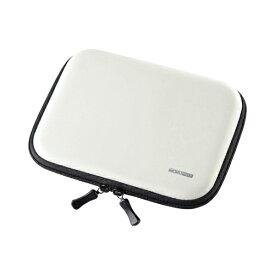 電子辞書ケース(セミハード・ホワイト) PDA-EDC31W サンワサプライ