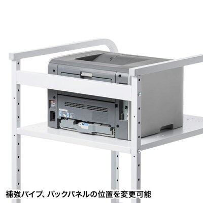 高耐荷重ラック(高さ1300mm)