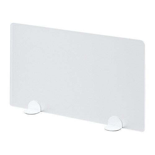 デスクパネル(自立型・W600×D105×H360mm・デスクトップパネル・フロントパネル・サイドパネル・机上) SPT-DPJR60L サンワサプライ
