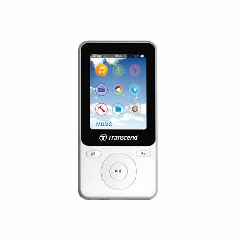 【Transcend】トランセンド・ジャパン MP3プレーヤー MP710 8GB【送料無料】