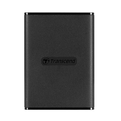 Tracnscend ポータブルSSD 120GB ESD220 USB3.1 Gen1対応 TS120GESD220C