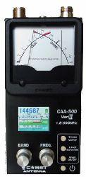 CAA-500MarK2コメット アンテナアナライザー