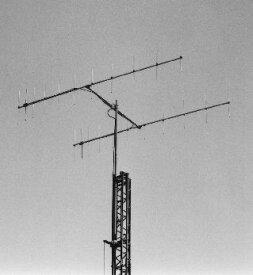 【代引・後払い・時間指定・他の商品同梱発送不可】クリエート 2×211Aアマチュア無線 八木アンテナメーカー直送になります