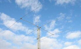 【代引・後払い・時間指定・他の商品同梱発送不可】クリエート CL40B-5広帯域7MHz 短縮型3エレ八木アンテナ