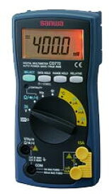 CD772 (CD-772)三和電気計器(sanwa)デジタルマルチテスター