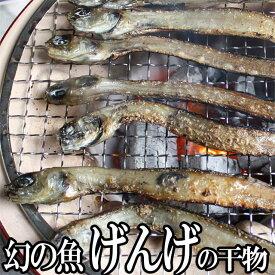 おつまみに!富山湾産 幻の魚 げんげの 一夜干し8尾入り  珍味 お酒 富山のつまみ 富山の干物 北陸 富山の土産 富山のギフト 贈答 ご当地グルメ お取り寄せ 富山のグルメ 富山の深海魚