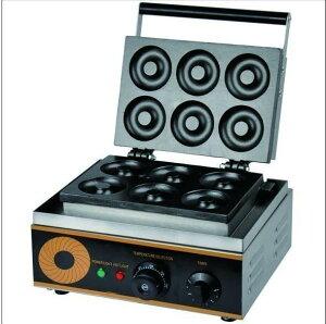 業務用 焼きドーナツ マシン ベイクドドーナツメーカー 110V 国内電圧対応 複数台納入可