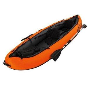 2人用カヤックボート 釣りボート インフレータブルフィッシングボート プール