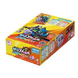 妖怪ウォッチ 妖怪Yメダル 青き刻の魔導士! (BOX)