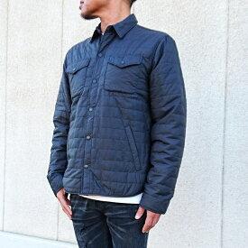 【値下げ価格】Pepe Jeans LONDON ぺぺジーンズロンドン WILLY 中綿入りリバーシブルダウンジャケット BLACK(ブラック) 送料無料 メンズファッション トップス アウター ジャケット ダウン リバーシブル 中綿入りブルゾン