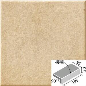デザレート 200x100mm角垂付き段鼻(外床タイプ)(接着) IF-201S/DR-12M[バラ]