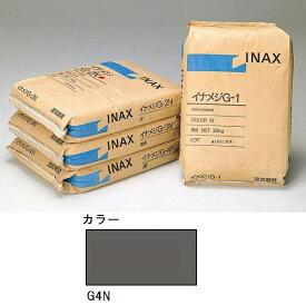 外装用目地材 イナメジG4N-20kg(黒)