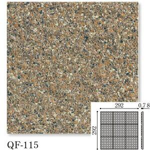 Danto(ダントー) Queen Floor クイーンフロア 100角平ユニット(スロープ床) QF-115/100HBネ [シート]