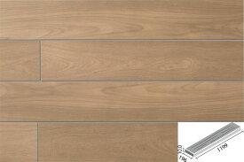 LIXIL(INAX) グランフォレスタ 外床タイプ 1200x200角平 IPF-1220/GFR-13