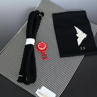 長袖服飾輔料設置日本風格日本風格黑色 FJC-1 obiage marukuge 皮帶扣 g 韓 ERI 領
