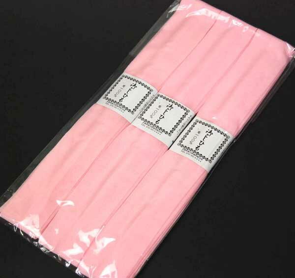 腰紐 3本組 腰ひも ピンク こしひも 着付小物 モスリン