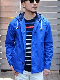 Traditional Weatherwear トラディショナル ウェザーウェアー アウトドア ハーフジャケット ウィンドブレーカー マウンテンパーカー