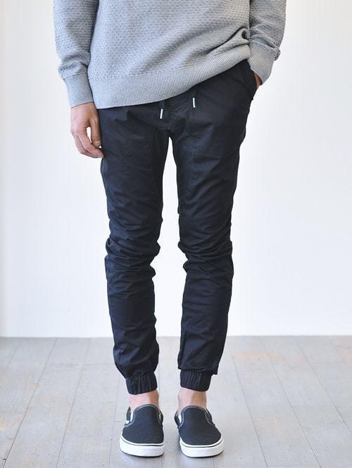 ZANEROBE(ゼインローブ) Sureshot Jogger Pant ライトウェイト ジョガー パンツ リラックス 出来る スリム な人気商品  オーストラリア