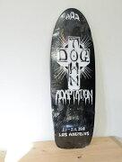 Adaptation × Dog Town × Max Field Skateboard Deck アダプテーション ドッグタウン マックスフィールド コラボ  スケートボード デッキ 限定生産