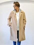 NYUZELESSニューズレスバルマカンスプリングコート大きめコートフード付きコート