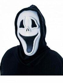ハロウィン ゴースト セット マスク 手袋 衣装 3点セット お化け メンズ 大人 男性用 紳士用簡単 あす楽 仮装