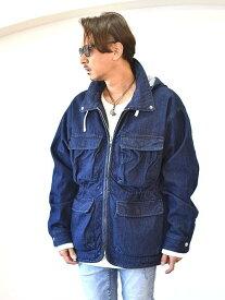 SCOTCH&SODA Oversized Denim Jacket スコッチアンドソーダ オーバーサイズデニムジャケット 大きめメンズ ジャケット