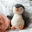Jellycat Peanut Penguin Medium ジェリーキャット ピーナツ ペンギン ふわふわ ぬいぐるみ ギフト 癒し プレゼント お祝い 出産祝い 誕生日 最高級 縫いぐるみ 日本