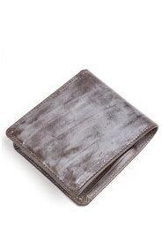 グレンロイヤル GLENROYAL 二つ折り財布 コインケケース付ウォレット 03-6171 シガー ブライドルレザー