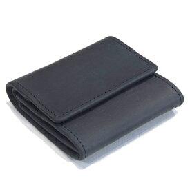 セトラー(SETTLER)WHCのセカンドライン ワンワールドコレクション ヌバックタイプ オイルドレザー OW0890 コインパース(COIN PURSE、小銭入れ)BLACK(ブラック)