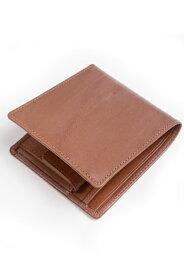 ホワイトハウスコックス s7532 小銭付き2つ折り財布 アンティークブライドルレザー コインウォレットの復刻版 アンティークブラウン