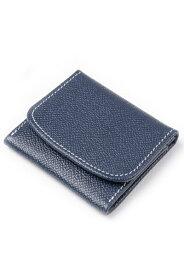 ホワイトハウスコックス s5938 スナップ式小銭入財布(コインパース・コインケース)ロンドンカーフxブライドルレザー 新作ツートンカラー ネイビーxレッド