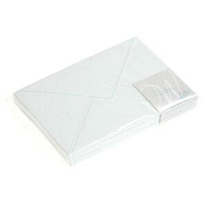 封筒 洋2 40枚入り ホワイト BASIS シンプル ボリューム 公式通販サイト