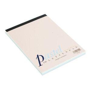 レターパッド A5 6色アソート PASTEL 便箋 シンプル 公式通販サイト