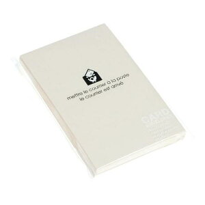 カード封筒 名刺サイズ 20枚入り アイボリー PASTEL シンプル 公式通販サイト