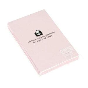 カード封筒 名刺サイズ 20枚入り コスモス PASTEL シンプル 公式通販サイト