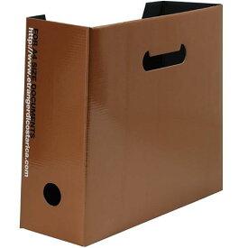 ファイルボックス A4 ゴールド SOLID 紙製 収納ボックス シンプル 公式通販サイト