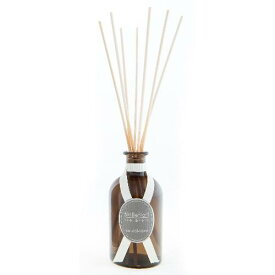 リードディフューザー100ml サンダルウッド via brera 芳香剤 ミッレフィオーリ アロマディフューザー 公式通販サイト