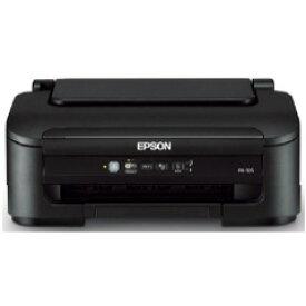 EPSON(エプソン)/PX-105 [A4カラービジネスインクジェットプリンター]