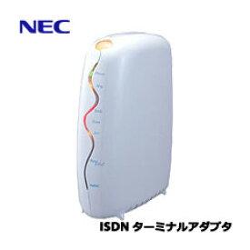 NEC PC-IT21D1L(PW) [AtermIT21L ISDN TA パールホワイト]
