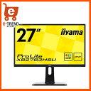 イーヤマ XB2783HSU-B1 [27型ワイド液晶ディスプレイ ProLite XB2783HSU(AMVA+、LED、昇降スタンド付)]