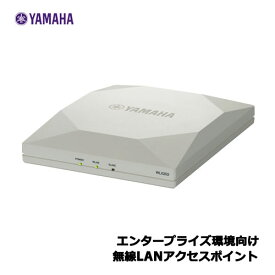 ヤマハ YAMAHA WLX202 [無線LANアクセスポイント]