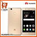 【送料無料】ファーウェイジャパン VNS-L22/P9L/G [Huawei P9 Lite/Gold]【SIMフリー Andoroid スマホ】
