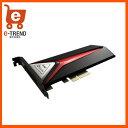 【送料無料】プレクスターPX-256M8PeY [M8Pe HHHL NVMe SSD 256GB MLC PCIe Gen 3 x4]