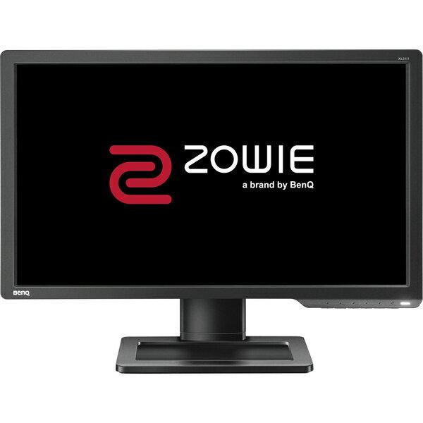 LCD XL2411 [フリッカーフリー ブルーライト軽減 24型FHD液晶ディスプレイ]