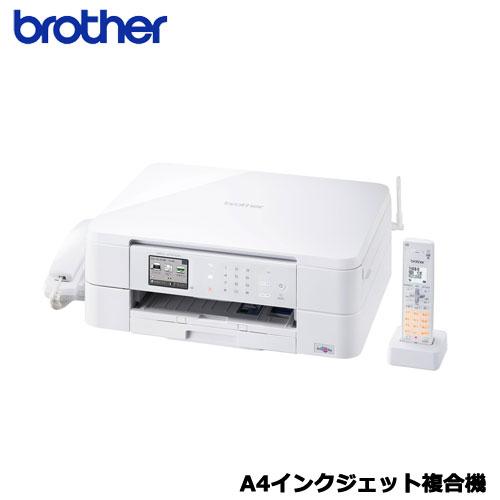 brother(ブラザー)/PRIVIO MFC-J737DN [A4インクジェット複合機/FAX/6/12ipm/子機1]