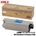 沖データ COREFIDO2 TC-C4AK2 [トナーカートリッジ(大容量) ブラック (MC363dnw/C332dnw)]