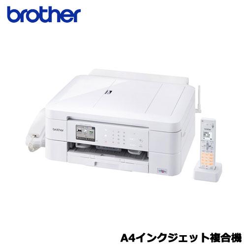 ブラザー PRIVIO MFC-J997DN [A4インクジェット複合機/FAX/10/12ipm/子機1/ADF]
