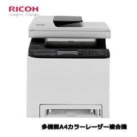 RICOH 513727 [A4カラーレーザー複合機 RICOH SP C260SFL]