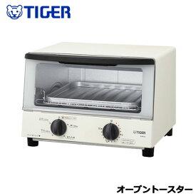 タイガー魔法瓶 KAK-A100W [オーブントースター やきたて ホワイト]