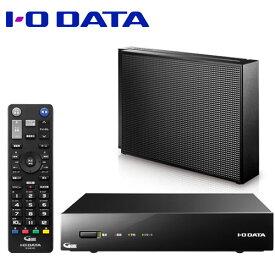 HVTR-T3HD4/E [3番組同時録画対応ハードディスクレコーダー 4TB]